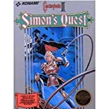 Simon's Quest