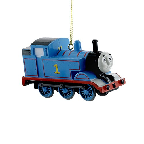 1 X Thomas Engine Ornament