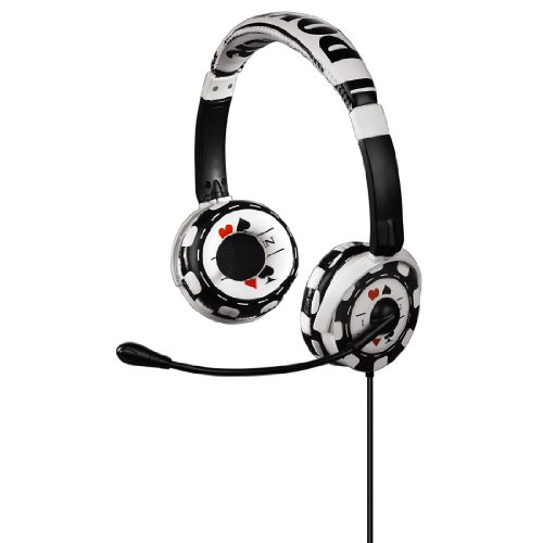 Hama All In Poker-Gaming Headset