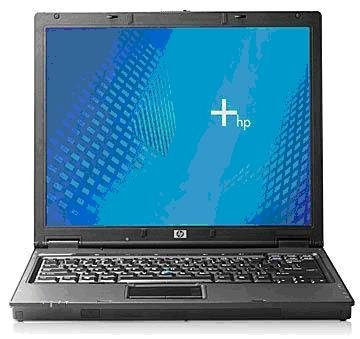HP NC6220 14.1, Intel Pentium M, 512MB Ram, 40GB Hard Drive, Windows XP Pro (Factory Re-Certified)