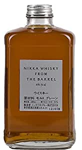 Nikka From the Barrel' 50cl