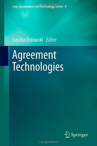 Agreement Technologies