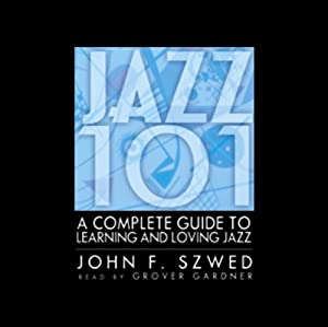 Jazz 101 Audiobook
