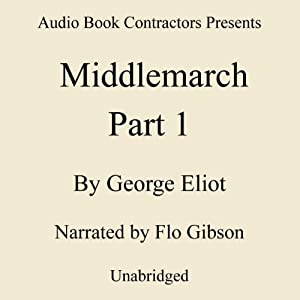 Middlemarch, Volume II | [George Eliot]