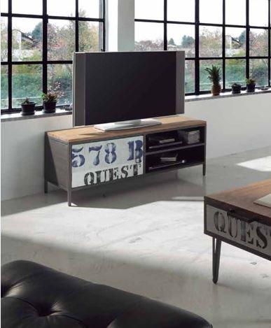 Dis-Arte -Muebles Tv. Fusion