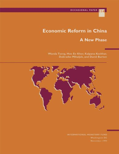 economic-reform-in-china-a-new-phase