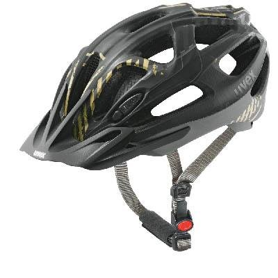 Buy Low Price Uvex 2011 Supersonic Cross Country Bicycle Helmet – C410761 (B004FJSQJ4)