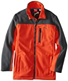 PUMA - Kids Boys 8-20 Softshell Jacket