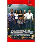 Dhoom 2 (2006) - Hrithik Roshan - Abhishek Bachchan - Bollywood - Indian Cinema - Hindi Film