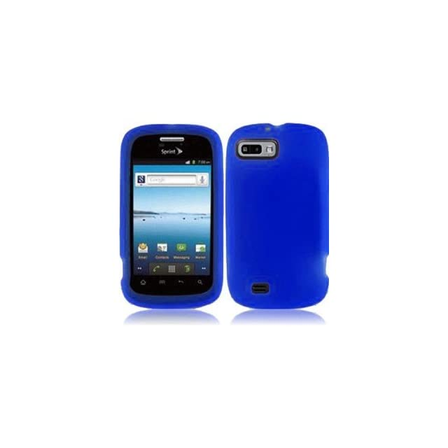VMG For ZTE Valet Z665C / ZTE Fury (TracFone, Sprint) Cell