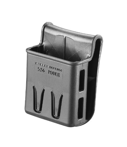 Best Review Of Mako Polymer Magazine Pouch with Belt Paddle for 5.56mm Magazines