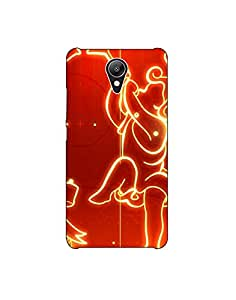 yu yunicorn ht003 (143) Mobile Case by Mott2 - Cupids and Angels with Trumpets (Limited Time Offers,Please Check the Details Below)