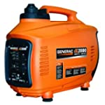 Generac 6719 IX Series 2000 Portable...