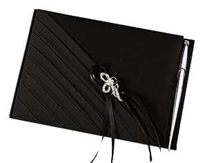 Amazon.com: Hortense B. Hewitt Wedding Accessories Rhinestone Bow