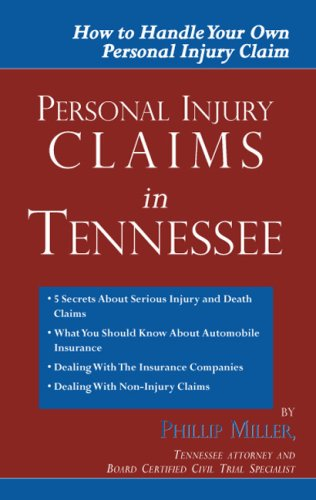 Personal Injury Claims in Tennessee