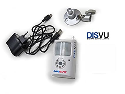 Disvu-DISVU3224PIR-Camera-with-in-built-Recorder