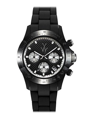 Toy Watch Velvety chrono black vvcm03bk