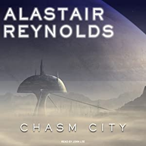 Chasm City Audiobook