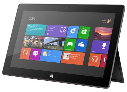 Microsoft Surface Tablet 32 GB