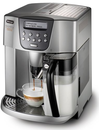 Delonghi ESAM4500 Fully Automatic Bean to Cup Machine Magnifica