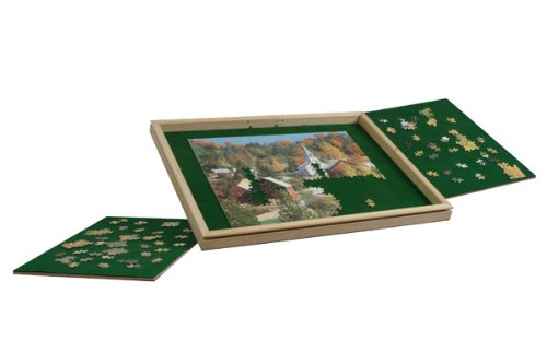 Picture of Puzzle Packer Regular Puzzle Packer (B0016NVOC8) (Puzzle Accessories)