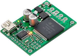 Jrk 12v12 USB Motor Controller with Feedback (Pololu Motor Controller compare prices)
