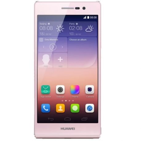 Huawei-P7-Smartphone-5-pouces-4G-Appareil-photo-13MP-USB-NFC-Wi-Fi-Android-44-KitKat-16-Go