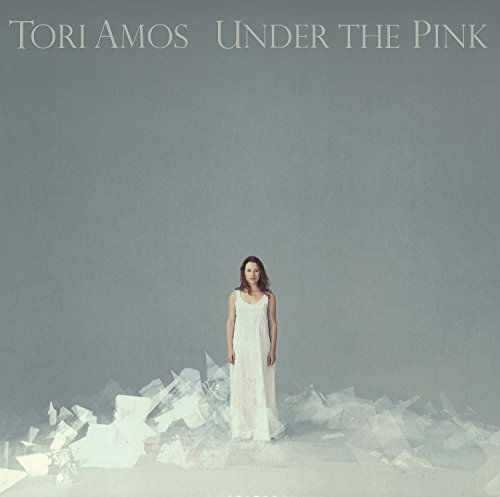 Tori Amos-Under The Pink-Remastered Deluxe Edition-2CD-FLAC-2015-PERFECT Download