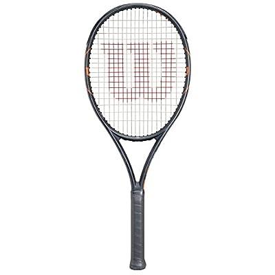 Wilson BURN FST 99 (4 3/8) Unstrung Tennis Racquet L3 - Black