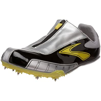 Buy Brooks Mens PR Sprint Track Spike Shoe by Brooks