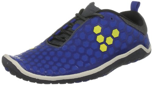 Vivobarefoot Men's Evo Ii M Royal Blue Trainer VB220001MRLBLU 10 UK, 44 EU
