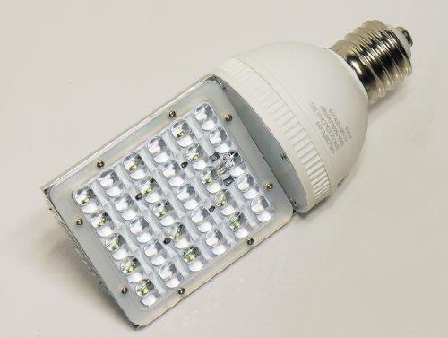 G90-C30C 30W 30 Watt Cree Led Street Lamp Courtyard Wall Pack Canopy Bulb Retrofit Light