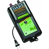 Dare Prod. DE120 110V Electric Fence Energizer