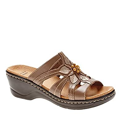 Simple Amazon Clarks Women39s Brandi Sandal Silver 7 N Shoes