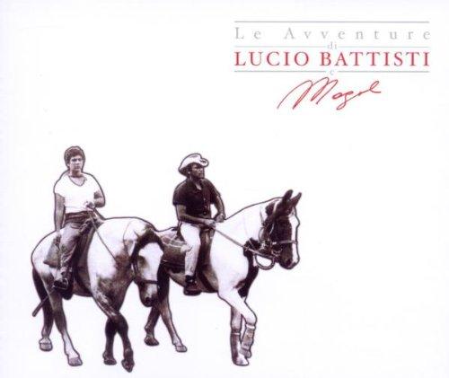 Le Avventure Di Lucio Battisti