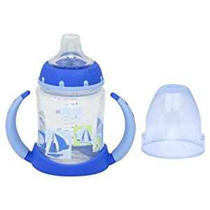 Born Free Drinking Cup Spouts