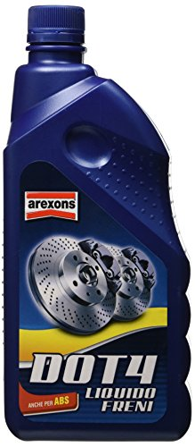 Arexons-8111-Liquido-Freni-Dot-4-L