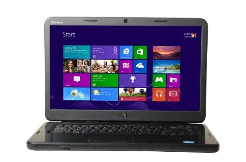 "Dell Inspiron 15 15.6"" Laptop Computer - Obsidian Black"