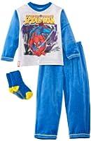 Marvel Spiderman Boy's Pyjama Set