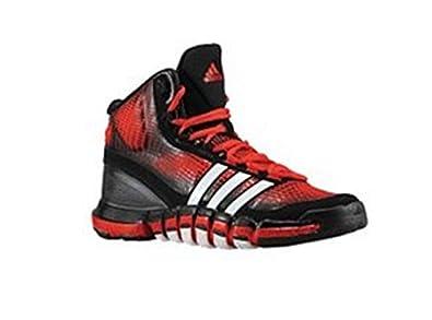Adidas Adipure Crazyquick Mens Basketball Shoes (12)