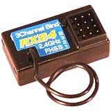 RX24 2.4Gレシーバー (OP24G用) RX24