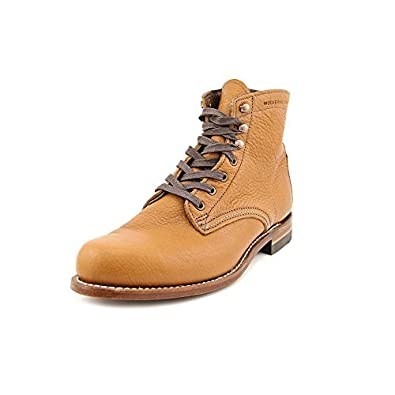 Gustin Shoes Review