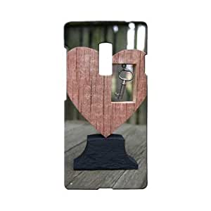 BLUEDIO Designer 3D Printed Back case cover for Oneplus 2 / Oneplus Two - G1335