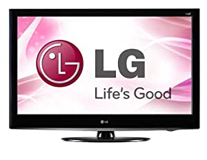 LG 32LH30 32-Inch 1080p LCD HDTV, Gloss Black (2009 Model)