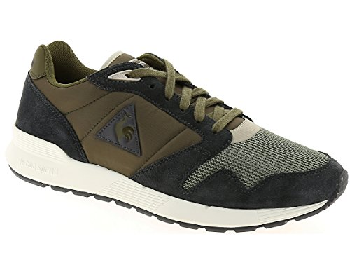 LE COQ SPORTIF OMEGA X NYLONSUEDE