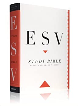 Bible study esv crossway prime