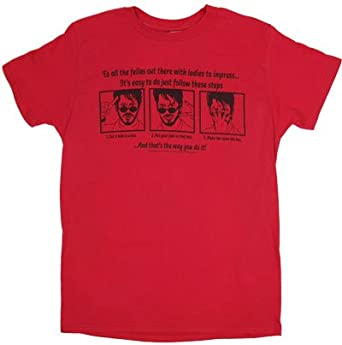 That's The Way You Do It - D*** In A Box - Saturday Night Live Sheer T-shirt