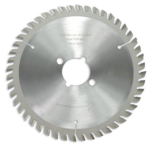 HM-HW-Sgeblatt-mit-Nebenlchern-und-Wechselzahn-150-x-30-mm-mit-48-Zhnen-Made-in-Germany-GO9