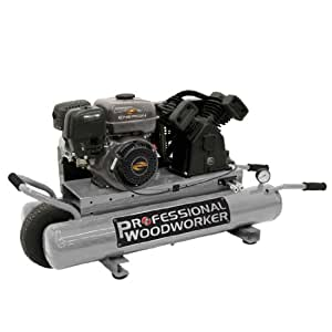 Amazon.com: Professional Woodworker 9528 6.5 HP Gas