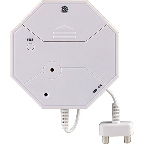 Ge Jasco 45411 Alarm System front-207462
